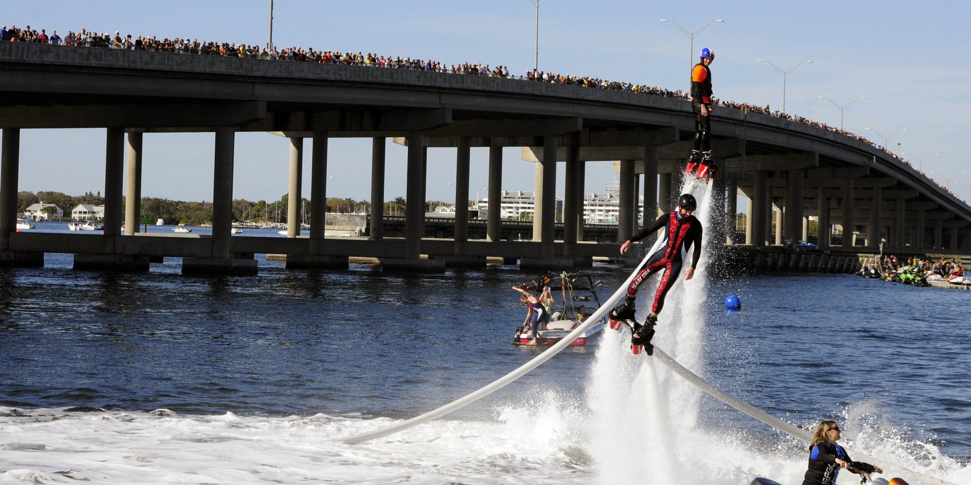 Bradenton Area River Regatta